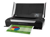 Cartuchos compatibles impresora HP Officejet 150