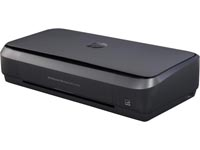 Cartuchos compatibles impresora HP Officejet 250