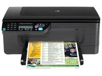 Cartuchos compatibles impresora HP Officejet 4500 desktop