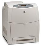 Cartuchos compatibles impresora HP Color Laserjet 4600n