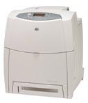 Cartuchos compatibles impresora HP Color Laserjet 4650n