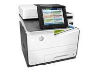 Cartuchos compatibles impresora HP Pagewide enterprise color 586f