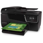 Cartuchos compatibles impresora HP Officejet 6600