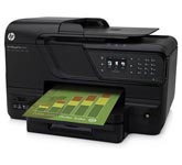 Cartuchos compatibles impresora HP Officejet Pro 8600