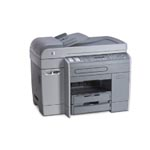 Cartuchos compatibles impresora HP Officejet 9120