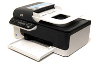 Cartuchos compatibles impresora HP Officejet J4580