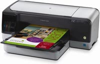 Cartuchos compatibles impresora HP Officejet Pro K8600dn