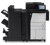 Cartuchos compatibles impresora HP Laserjet managed flow M830zm