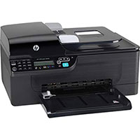 Cartuchos compatibles impresora HP Officejet 4500